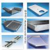 구멍을 뚫거나 구부리거나 삭감하기를 가진 판금 위원회 시리즈 서비스 (GL030)