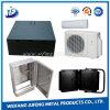 Kundenspezifisches elektrischer Strom-Verteilerkasten-Gehäuse mit dem Stempeln und dem Schweissen