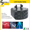 2*10W 4in1 bewegliche doppelte Effekt-Hauptbeleuchtung der Basisrecheneinheits-LED (HL-055)