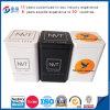 Emballage cadeau Boîte de rangement en métal / métal, boîte en métal, boîte à thé