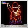 다채로운 옥외 LED 크리스마스 거리 훈장 폴란드 빛