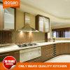 Küche-Schranktür-Glasinstallation für Verkauf