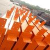 Oficina Prefab personalizada da construção de aço da soldadura