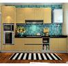 ホーム台所のための光沢度の高い線形様式の食器棚