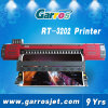 Garros 2heads Grand format Flag Polyester Sublimation Printing Printer Machine