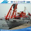 油圧科学の研究の船のためのフレームクレーン