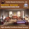 ホテルの家具か贅沢な王Size Hotel Bedroom Furnitureか二重厚遇の客室の家具またはレストランの家具(GLB-0109819)