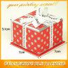 Pequenas caixas de papelão redondas (BLF-GB458)