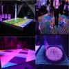 LED 8*8 화소 디지털 댄스 플로워 빛