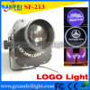 20W 30W LED Logo Advertizing Projector Light
