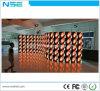 HD P2.5 programável criativa P4 Visor LED flexíveis para o aeroporto e do estádio do clube