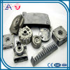 De aangepaste Gemaakte Dekking van de Lamp van het Afgietsel van de Matrijs van het Aluminium (SY1147)