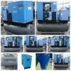 380V Screw Air Compressor met Tank