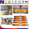 Rifornimento 150A-4000A Unipolar Powerail Copper Conductor Bar