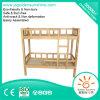 Muebles de madera litera para niños con CE/Certificado ISO