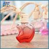 Bottiglia di profumo di vetro per l'imballaggio cosmetico