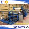 Máquina que lamina basada solvente de la fábrica de Kuntai
