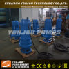 Bomba sumergible del cortador de las aguas residuales de Yonjou (QW)