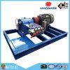 1720bar Water Jet Equipment High Pressure Pump
