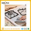 2pcs/lot Brûleur gaz réutilisable gamme chemise de protecteur de couvrir une surface de cuisson pour le nettoyage des ustensiles de cuisine