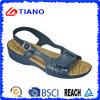 Sandalo comodo della signora EVA di estate per funzionamento casuale (TNK50011)