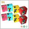 La fabricación de envases de papel de alta calidad caja de regalo
