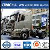 Fournisseur de la Chine du 4*2 Hyundai de la tête du tracteur
