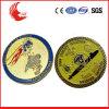 Персонализированные весовые монеты золота металла