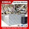 乾燥された魚の乾燥機械/魚のドライヤー