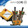 Teledirigido de Henan Dirk F24-8d/Crane/Telecrane de radio teledirigidos sin hilos F24-8d