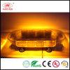 Het draagbare Waterdichte Licht van het Baken van de Magneet LED/Halogen van de Staaf van het Hulpmiddel van de Voorzichtigheid Amber Mini Lichte
