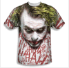 Mode Nice Printed T-Shirt pour Men (M291)