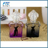 Bottiglia di profumo di vetro dello spruzzo vuoto poco costoso riutilizzabile di Lbd dell'atomizzatore