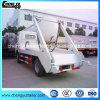 الصين رخيصة أرجوحة سلاح نوع [غربج تروك/] نفاية يجمع شاحنة