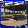 Prefabricados galvanizado construcción metálica de acero con aislamiento de sonido