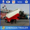 Chengda 트레일러 3 차축 수송 시멘트 대량 운반대 트레일러