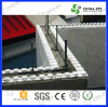Gránulos de la resina de C104 EPS para los materiales de construcción