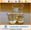 Конкретное твердое тело жидкости 40% 50% Polycarboxylate Superplasticizer добавок