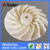 プラスチックCNCの製粉の部品、精密CNCの製粉