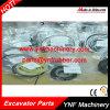 팔 실린더를 위한 Komatsu 굴착기 물개 장비