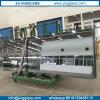 Panneau inférieur en verre de l'enduit dur architectural efficace chaud E de vente