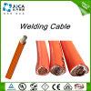 Медной кабель PVC проводника обшитый резиной сваривая