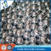 Parti inossidabili del cuscinetto a sfere del acciaio al carbonio della valvola
