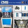 maquinaria do molde de sopro do frasco de 300bph-600bph 5liters