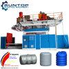 5000L-3 Camadas sopradoras de plástico grande/Machiery de moldagem por sopro