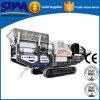 Spitzenprodukt-Steinzerkleinerungsmaschine-Pflanze, komplette Zerkleinerungsmaschine-Pflanze