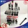 Accueil Présentoir cosmétique de l'organiseur en acrylique