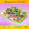 Design drôle attiré les enfants Indoor Sofe Playground à vendre (A-15258)