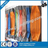 10t 100% Polyester Lifting Flat Webbing Sling