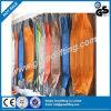 10t 100% Polyester Lifting Flat Webbing Sling